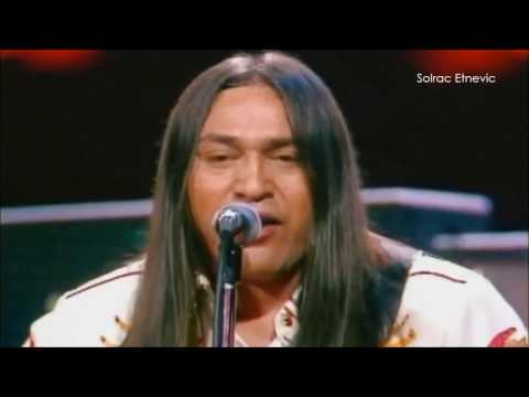 Redbone - Come And Get Your Love [Studio Music]