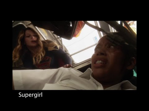 Angela Meryl, Supergirl, Bones, Young and The Restless, Alpha Dogs, Date Movie