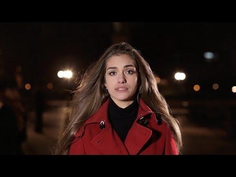 Благотворительное видео Miss Ukraine 2016 для Miss World