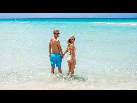 Unser Paradies - Varadero Kuba - Weltreise | VLOG #263