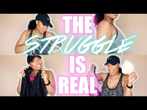 HOW I FIND AFFORDABLE WORKOUT CLOTHES! + TIPS! (CURVY GIRL FRIENDLY)