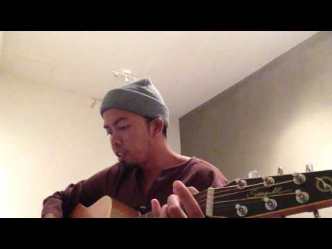 Tommy J Pisa - Biarkan Aku Menangis (cover)