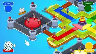 🎲 Ludo Game Saga - Free Dice Board Games 🎲 | Ludo Mania Saga