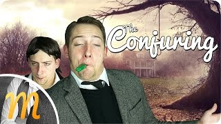 Math se fait - The Conjuring