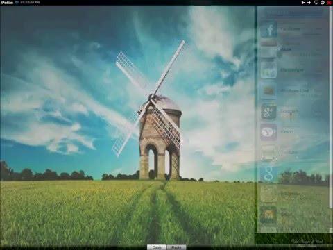 iPadian el emulador virtual de iOS 5 para PC