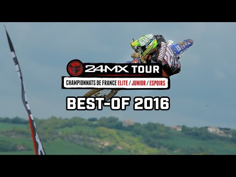 BEST OF - 24MX TOUR 2016