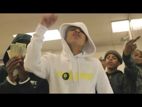 "BRY GREATAH - ""Fear None"" (Official Music Video - GREATAHLIFE.ENT)"