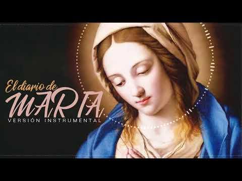 El Diario de María [INSTRUMENTAL]