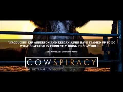 Cowspiracy trailer (Dutch subtitles/Nederlands ondertiteld)