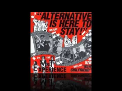 Mr.T Experience - alternative is here to stay