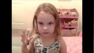 Rocky from Shake It Up Make-up Tutorial
