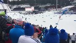 Siiri Äitee Rantanen MM-Lahti 2017