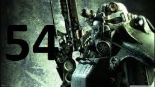 Fallout 3 #54- ЖАРКИЕ ВОИНЫ