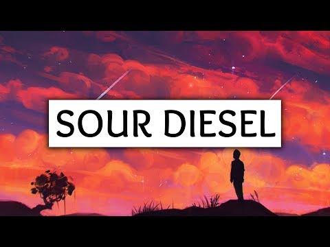 ZAYN ‒ Sour Diesel [Lyrics]
