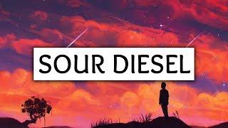 Baixar ZAYN ‒ Sour Diesel [Lyrics]