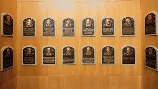 2017 BASEBALL HALL OF FAME VOTING (Who's getting in, and who's falling short) Results & predictions