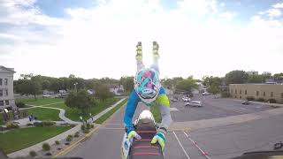 CartmillFMX Cam | South Dakota with Zero Gravity Outreach