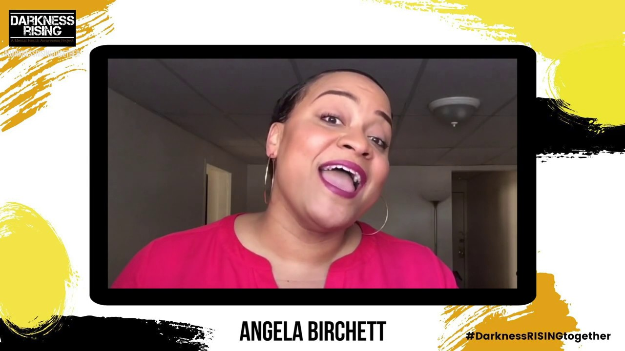 Darkness RISING Presents Angela Birchett, Carlita Victoria, and Kris Roberts