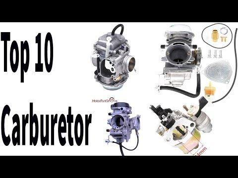 Top 10 Carburetor