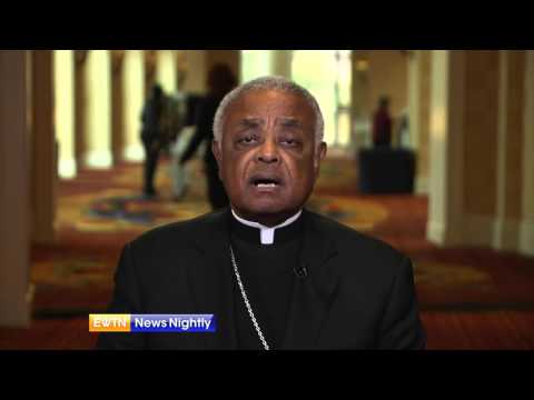 Atlanta's Archbishop Gregory on Supporting the Family