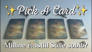 Pick A Card ✨⛅️ Milline elustiil Sulle sobib? 😇