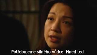 Stargate Universe - Season 2 - Comic-Con Promo (CZ)