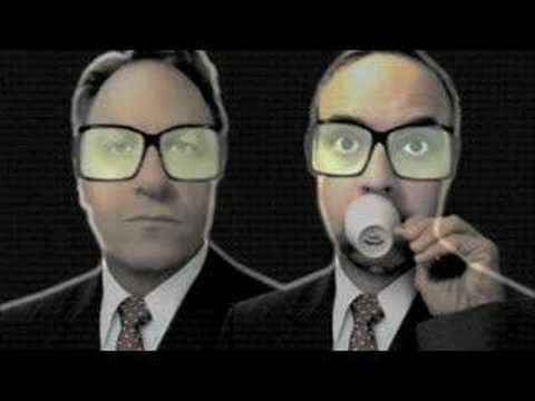 Audio Objekt -  VÅR NYA VÄRLD