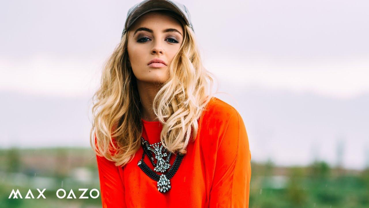 Max Oazo - Feeling Me (The Distance & Igi Remix)