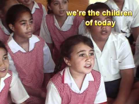Climate Change by Mangaia SchoolCook Islands