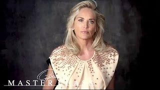 How Sharon Stone Landed the Role in Basic Instinct | Master Class | Oprah Winfrey Network