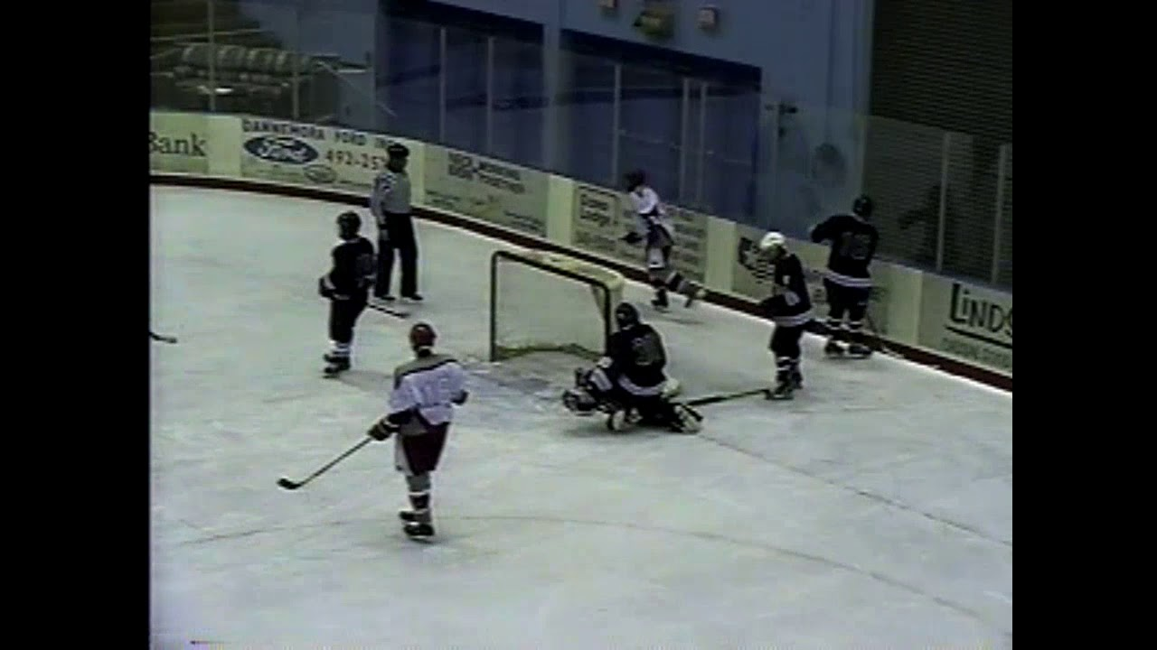 NCCS - Beekmantown Hockey  1-8-03
