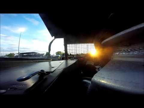 Xcel 600 Micromod Benton County Speedway