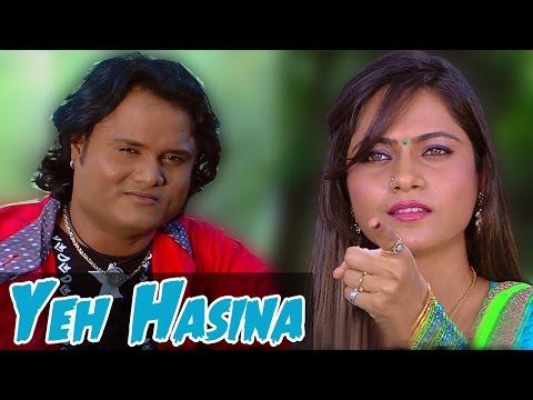 'Yeh Hasina' New Hindi Shayari | Mamta Soni | Jagdish Thakor | Bewafa Sajan | Gujarati Movie Shayari