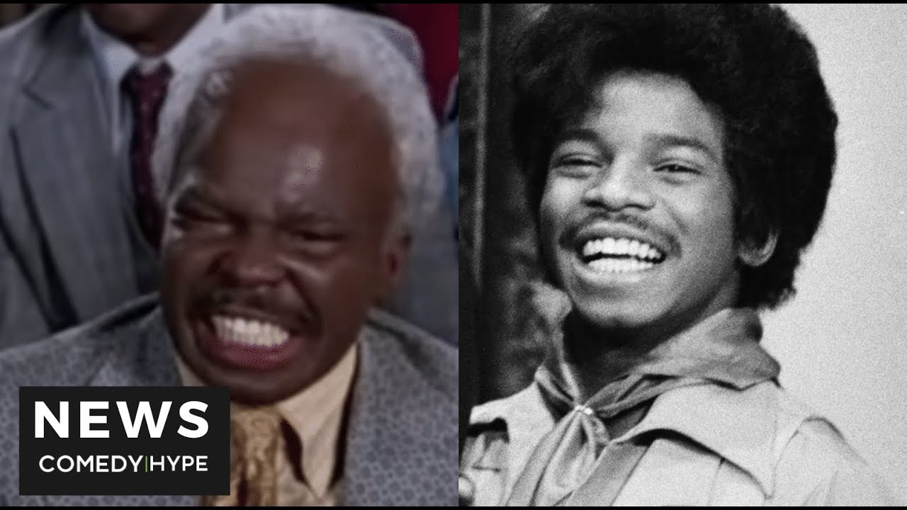 """What Happened To """"That Boy Good"""" Barber From 'Coming To America?"""