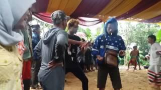 P.L.J Semarang Live in Cemanggal Lorr