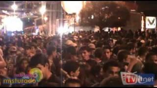 Tudo Junto e Misturado - Bloco Treme Terra - Micarana 2011