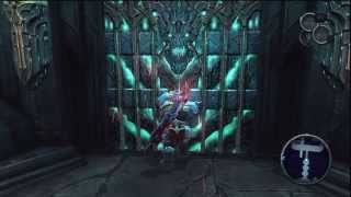 Darksiders-Location Of Fury's Embrace Legendary Enchantment(All Collectibles Revealed)