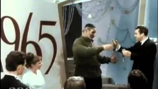Поздравления и пожелания Отца Солдата 50 лет назад