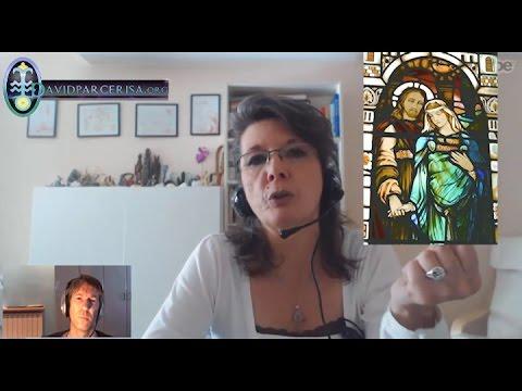 JESUCRISTO: ¿HIJO DE DIOS O HÍBRIDO ESTELAR? Con Sol Ahimsa.