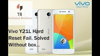 vivo y21l wipe data fail/pattern remove. solved without box
