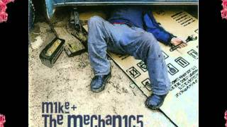 Mike and The Mechanics - Try To Save Me.mpg