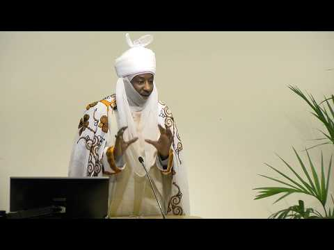 Keynote: Nigeria between the Past and the Future: Culture, Governance and Development, SOAS
