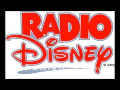 Old Radio Disney Songs (5)