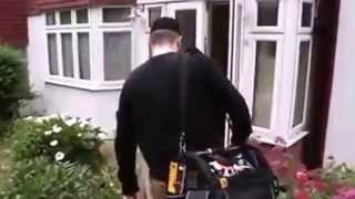 Life Of A White Muslim In The UK