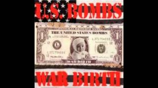 Us Bombs - War Birth (Full Album)