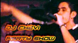 Download dj chevi party show MP3 song and Music Video