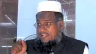 Tamil Islam Muslim: தொழுகையும் சமுதாயமும்