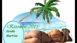 Kizomba 2015 - - Konde Martins - Negra
