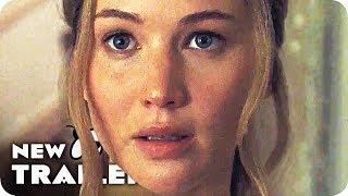 MOTHER Trailer (2017) Jennifer Lawrence Movie thumbnail