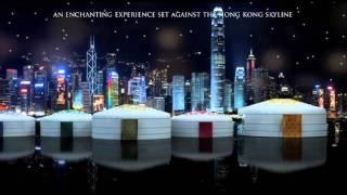 Shanghai Tang presents Mongolian Village, a pop-up shop in Hong Kong Thumbnail